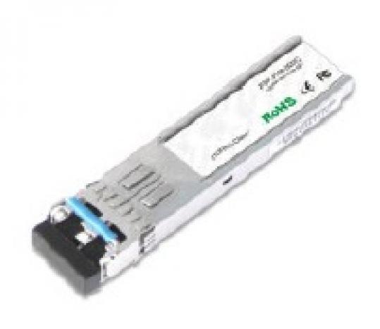 SFP MODULIS (dual fiber)